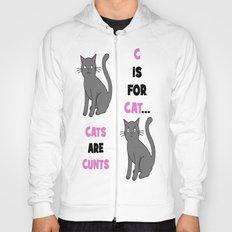 C is for Cat... Hoody