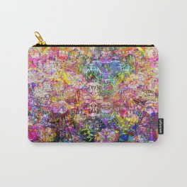 Dance Like There's No Tomorrow Carry-All Pouch