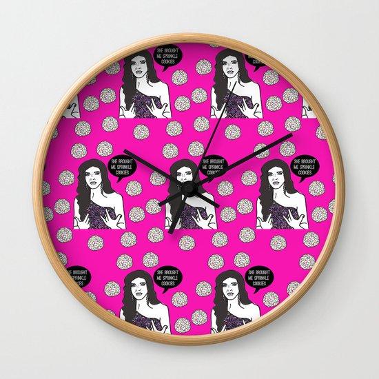 Sprinkle Cookies by katsillustration