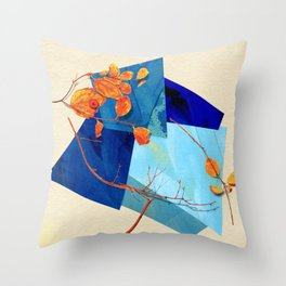 Natural Balance - The Bird Throw Pillow