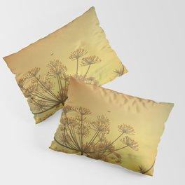 Summer Enchantment Love Pillow Sham