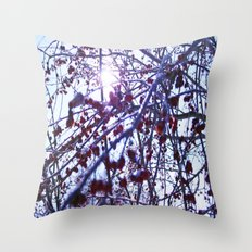 It Spread Throw Pillow