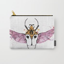 Goliathus cacicus Carry-All Pouch