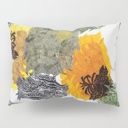 Carbonation Collection: spring Pillow Sham
