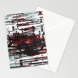 re:jeep Stationery Cards