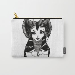 Demoness Carry-All Pouch