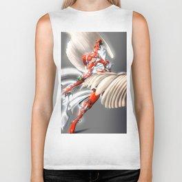 Verika, Dragon Dancer of Rik G'Arok Biker Tank