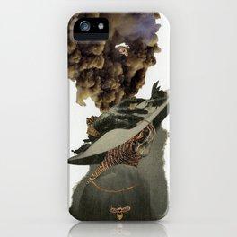 Ipseity iPhone Case
