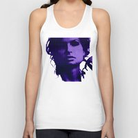 russia Tank Tops featuring RUSSIA 1 by ARTito