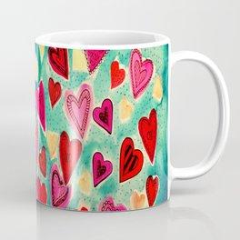Me and You - Valentine Coffee Mug
