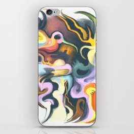 precopop iPhone Skin