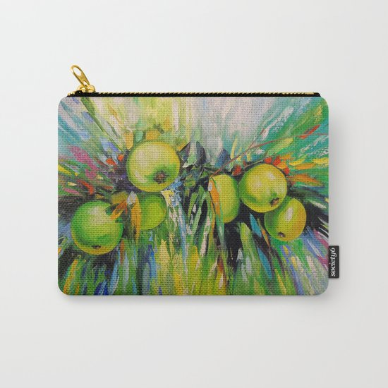 Juicy apples Carry-All Pouch