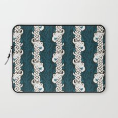 Cool Octopus Reef Laptop Sleeve