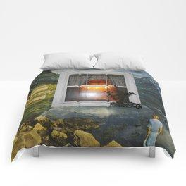 Realm Comforters
