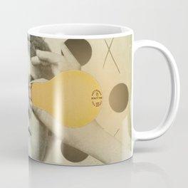 EYE SOCKETS Coffee Mug