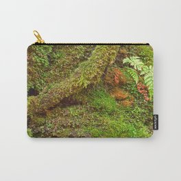Moss Hysteria Carry-All Pouch