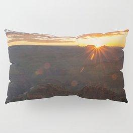 Grand Canyon National Park - Sunrise at South Rim Pillow Sham