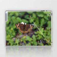 Butterfly. Laptop & iPad Skin