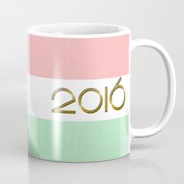 ESC Hungary 2016 Coffee Mug