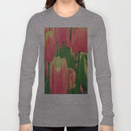 Tulip Tantrum Long Sleeve T-shirt