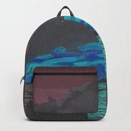 Key West Sunset (Jewel Edition) Backpack