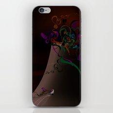 zu07 iPhone & iPod Skin