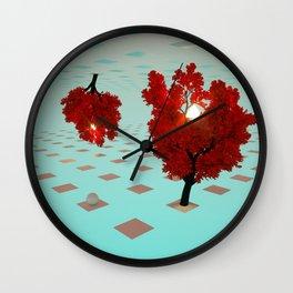 SANGCHU/AIRY Wall Clock