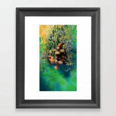 Elicriso Framed Art Print