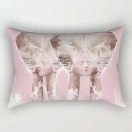 EDEN Rectangular Pillow