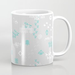 Mystic Memories Coffee Mug