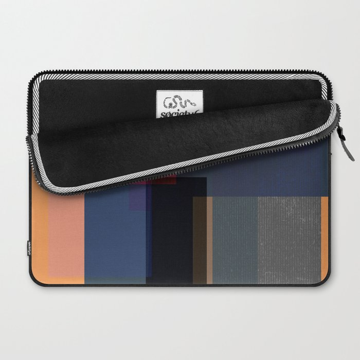 When the Walls Fall Laptop Sleeve