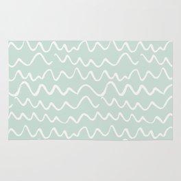 waves (16) Rug