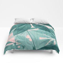 Pachira Aquatica #5 #foliage #decor #art #society6 Comforters