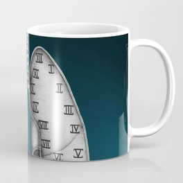 We'll have a sidebar only if the jury allows it Coffee Mug
