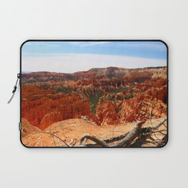 Sunset Point At  Bryce Canyon Laptop Sleeve