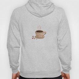 Coffee Please Hoody