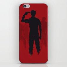 No Hope Left iPhone & iPod Skin