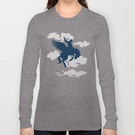 Sky Rodeo Long Sleeve T-shirt