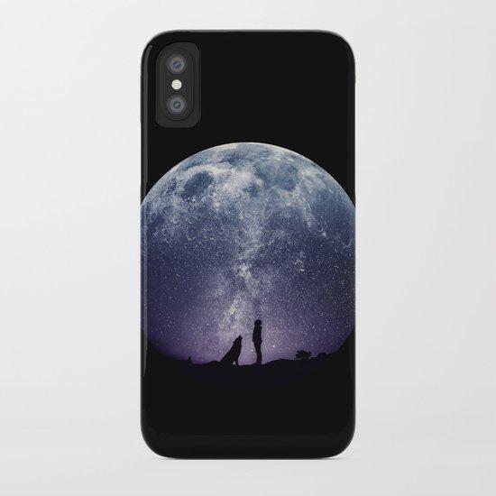 Stargaze iPhone Case