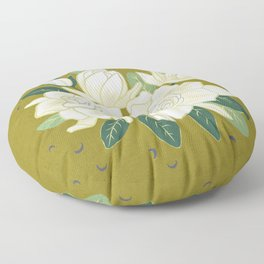 GARDENIA Floor Pillow