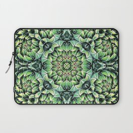 Succulent Splendor Three Laptop Sleeve