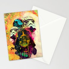 EMPIRE POP Stationery Cards