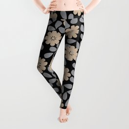 pattern 16 Leggings