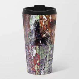 Archetypal Structures and Forms  Travel Mug