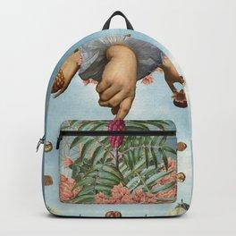 Corpus pineale Backpack