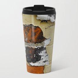 Bricks 1 Travel Mug