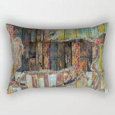 Galope Rectangular Pillow