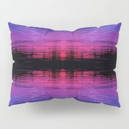 Sunset Water Pillow Sham
