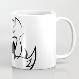 minima - guardian Coffee Mug