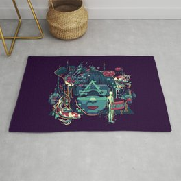 The Ghost Rug